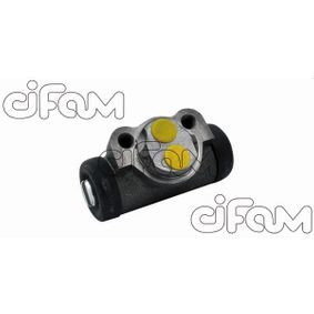 101-447 CIFAM Bore Ø: 20,64mm Wheel Brake Cylinder 101-447 cheap