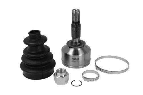 Acheter Jeu de joints arbre de transmission Denture extérieure, côté roue: 21, Denture intér., côté roue: 21 CIFAM 607-407 à tout moment