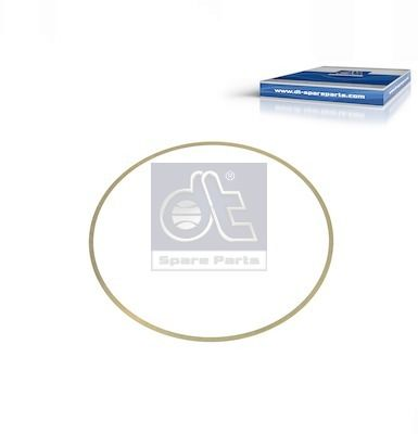 DT O-Ring, cylinder sleeve for FUSO (MITSUBISHI) - item number: 1.10605