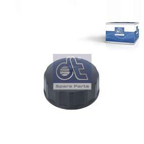 Verschlussdeckel, Kühlmittelbehälter DT 1.10715 mit 18% Rabatt kaufen
