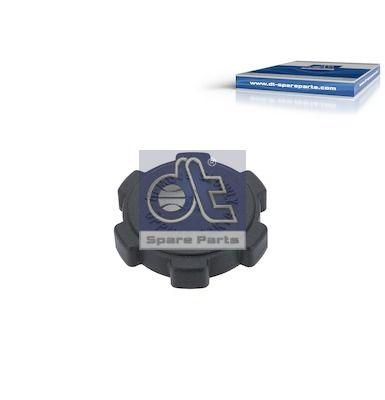 Verschlussdeckel, Kühler DT 1.11012 mit 23% Rabatt kaufen