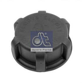 Verschlussdeckel, Kühlmittelbehälter DT 1.11147 mit 15% Rabatt kaufen