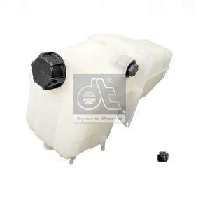 Ausgleichsbehälter, Kühlmittel DT 1.11290 mit 19% Rabatt kaufen