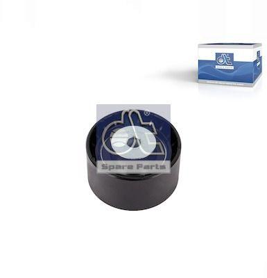 Poulie renvoi / transmission, courroie trapézoïdale à nervures DT pour SCANIA, n° d'article 1.11410