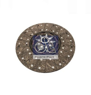 DT Clutch Disc for IVECO - item number: 1.13020