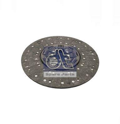 DT Tarcza sprzęgła do SCANIA - numer produktu: 1.13021