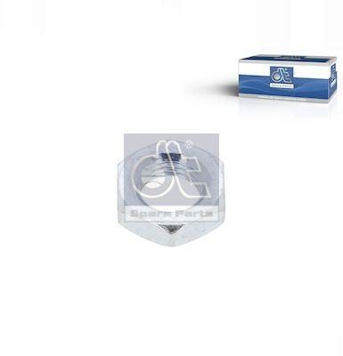 Geberzylinder Kupplung DT 1.13210