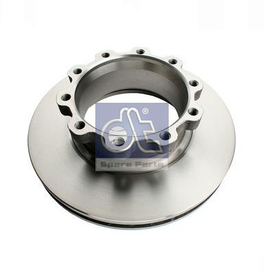 Buy DT Brake Disc 1.18760 for SCANIA at a moderate price