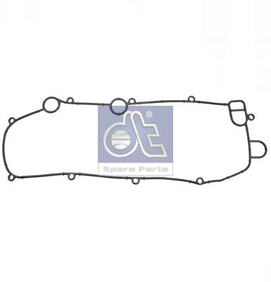 Oil cooler seal 1.24115 DT — only new parts