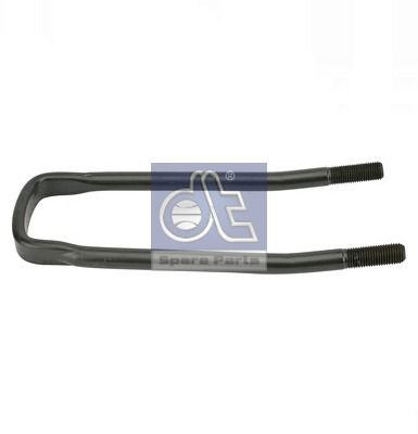 DT Spring Clamp for SCANIA - item number: 1.25387
