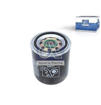 DT Wkład osuszacza powietrza, instalacja pneumatyczna do SCANIA - numer produktu: 1.31876
