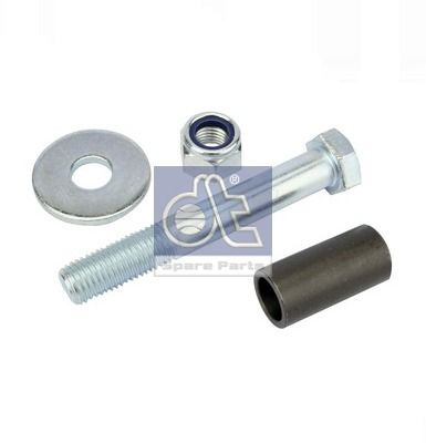 DT Mounting Kit, shock absorber 1.32554 - buy at a 24% discount