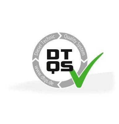 DT Mounting Kit, shock absorber 132554: buy online