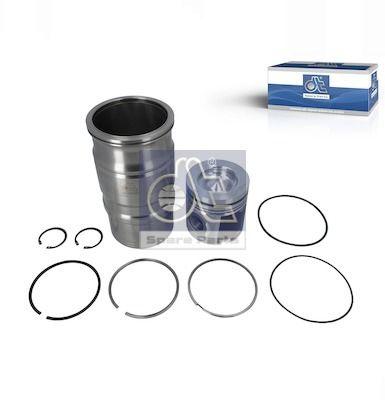 DT Cylinder Sleeve Kit for BMC - item number: 1.33105