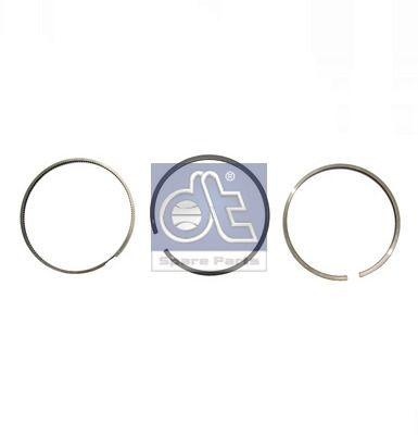 DT Piston Ring Kit for SCANIA - item number: 1.33126