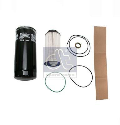 Acquisti DT Kit filtri 1.34044 furgone