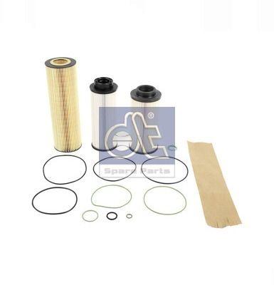 Acquisti DT Kit filtri 1.34064 furgone