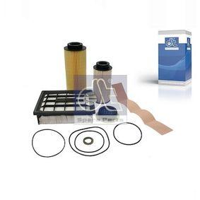 DT Kit filtri 1.34078 acquisti con uno sconto del 21%