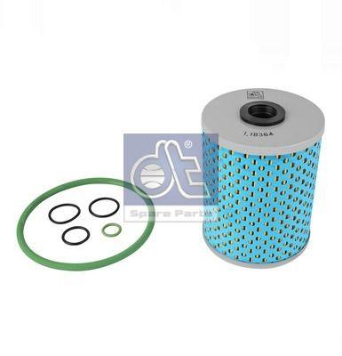 DT Kit filtri 1.35100 acquisti con uno sconto del 17%