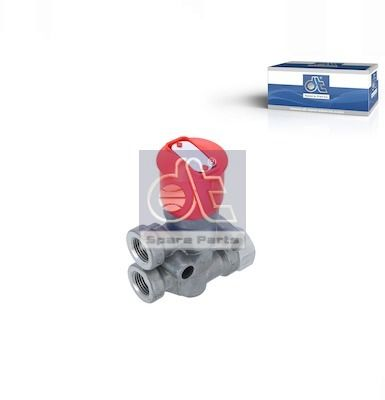 DT Quick Release Valve for IVECO - item number: 10.94216