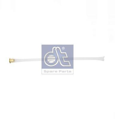 DT Filter, Kraftstoff-Fördereinheit für RENAULT TRUCKS - Artikelnummer: 2.12316