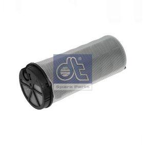 DT Filter, bränslematning 2.12317 - köp med 21% rabatt