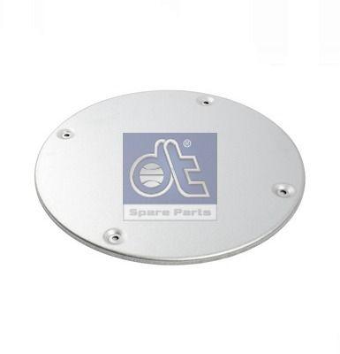 Volkswagen VENTO Heat shield DT 2.14165: