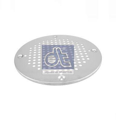 Volkswagen VENTO Heat shield DT 2.14170: