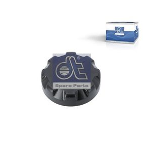 Verschlussdeckel, Kühler DT 2.15320 mit 24% Rabatt kaufen