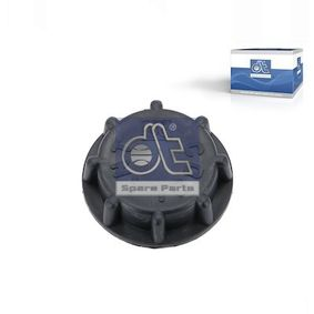 Verschlussdeckel, Kühlmittelbehälter DT 2.15324 mit 18% Rabatt kaufen