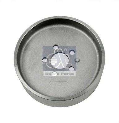 DT: Original Riemenscheibe, Wasserpumpe 2.15457 ()