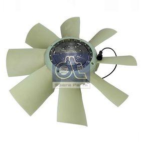 Lüfter, Motorkühlung DT 2.15509 mit 20% Rabatt kaufen