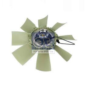215509 Lüfter, Motorkühlung DT online kaufen