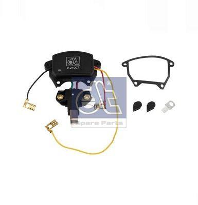 Regler Lichtmaschine DT 2.21007