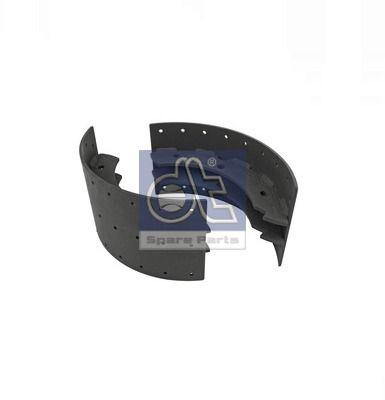 2.40391 DT Bremsbackensatz billiger online kaufen