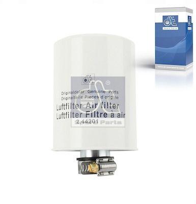 DT Luftfilter für VOLVO - Artikelnummer: 2.44201