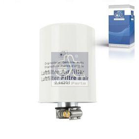 DT Luftfilter 2.44201 - köp med 23% rabatt