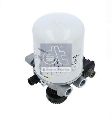 Dessicateur, système d'air comprimé DT pour VOLVO, n° d'article 2.44247