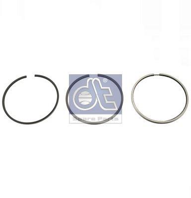DT Piston Ring Kit for VOLVO - item number: 2.90082