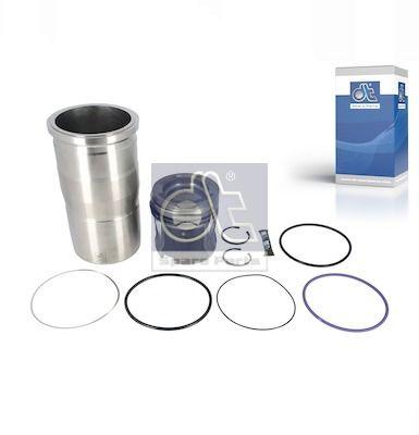 DT Cylinder Sleeve Kit for VOLVO - item number: 2.90101