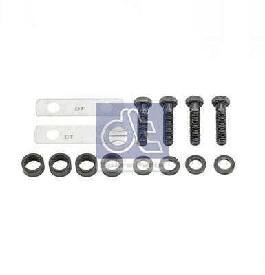 DT Zestaw montażowy, kolektor wydechowy do VOLVO - numer produktu: 2.91110
