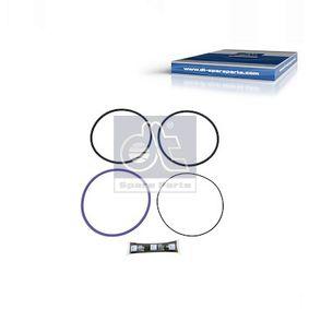 DT O-ringssats, cylinderfoder 2.91142 - köp med 22% rabatt
