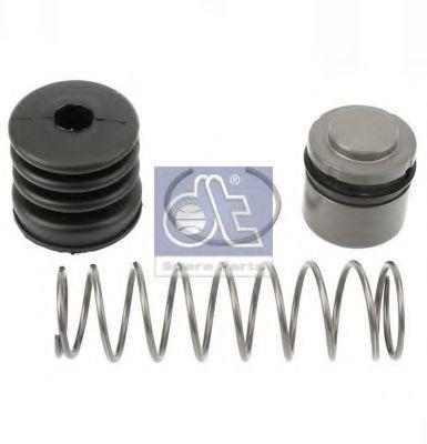 LKW Geber- / Nehmerzylindersatz, Kupplung DT 2.93004 kaufen
