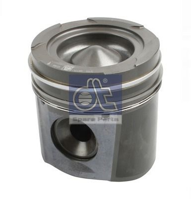 DT Piston for ERF - item number: 3.10143