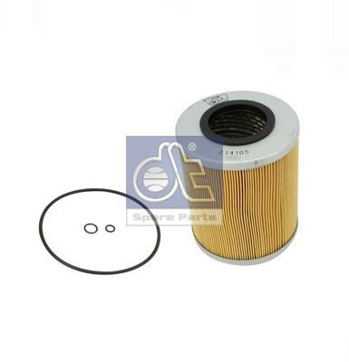 DT Oil Filter 3.14105 - buy at a 22% discount