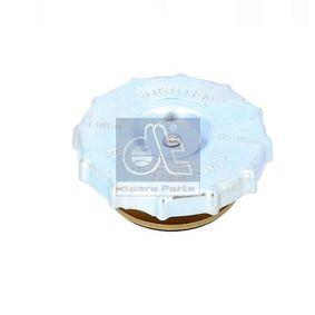 Verschlussdeckel, Kühlmittelbehälter DT 3.16254 mit 18% Rabatt kaufen
