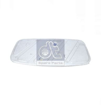 Volkswagen VENTO Heat shield DT 3.25066: