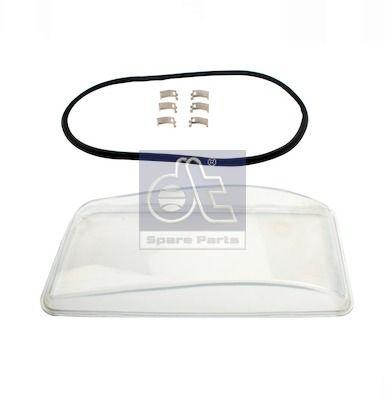 3.31023 DT Lichtscheibe, Hauptscheinwerfer für MAN online bestellen