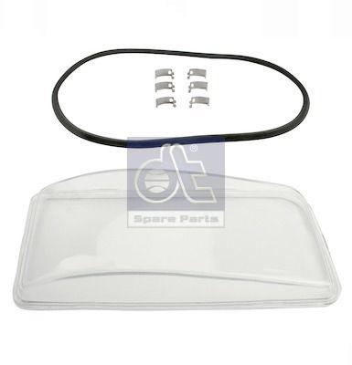 3.31024 DT Lichtscheibe, Hauptscheinwerfer für IVECO online bestellen