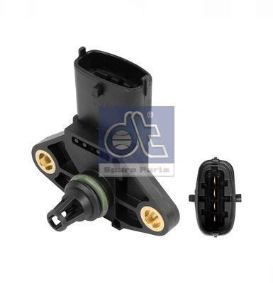 Original NISSAN Sensor Saugrohrdruck 3.37015